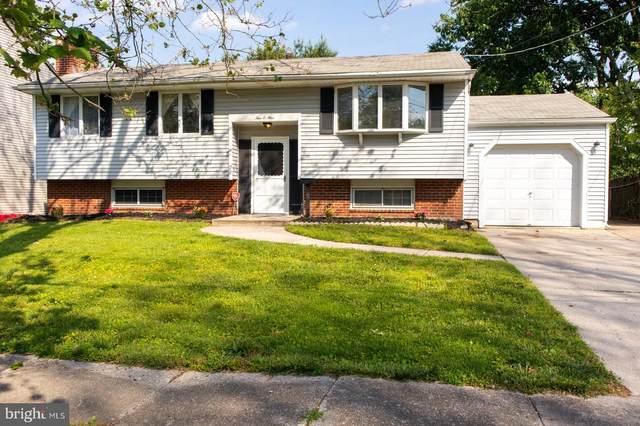 509 Hobart Drive, CLEMENTON, NJ 08021 (#NJCD394946) :: Blackwell Real Estate