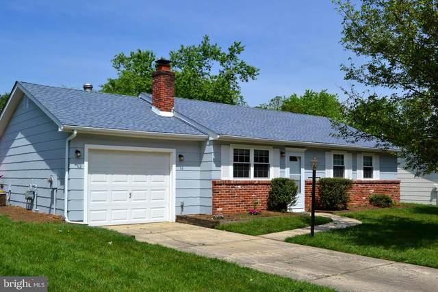 1709 Briarwood Drive, BLACKWOOD, NJ 08012 (#NJCD394948) :: Blackwell Real Estate