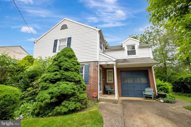 12 Colmar Road, CHERRY HILL, NJ 08002 (#NJCD394954) :: Blackwell Real Estate