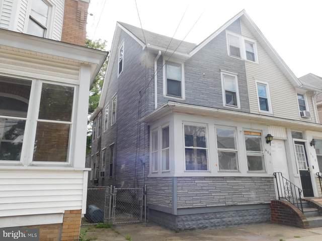 606 Market Street, GLOUCESTER CITY, NJ 08030 (#NJCD394956) :: Blackwell Real Estate