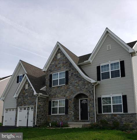 644 Warminster Lane, LITITZ, PA 17543 (#PALA164108) :: The Heather Neidlinger Team With Berkshire Hathaway HomeServices Homesale Realty