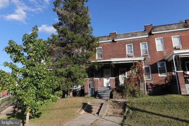 2405 Westport Street, BALTIMORE, MD 21230 (#MDBA512402) :: Great Falls Great Homes