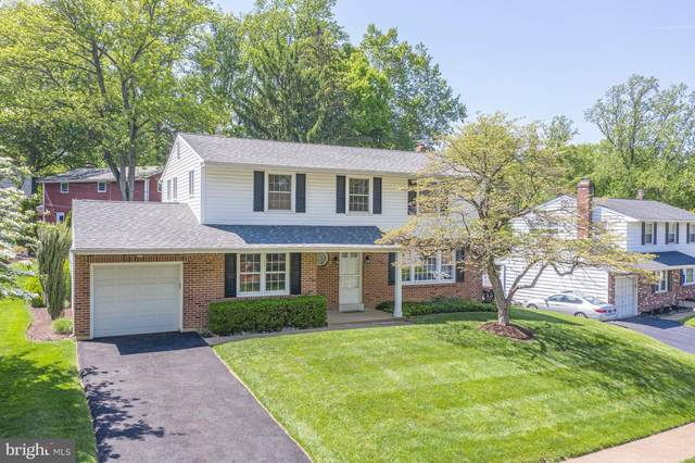2648 Boxwood Drive, WILMINGTON, DE 19810 (#DENC502570) :: The Team Sordelet Realty Group