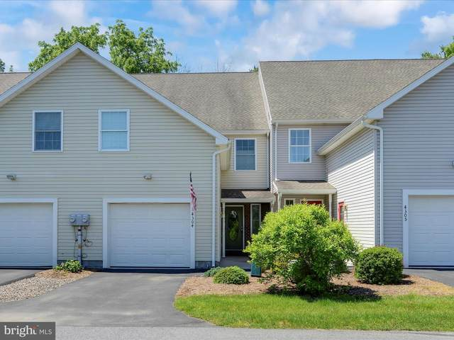 4304 Brookside Court, ORWIGSBURG, PA 17961 (#PASK130912) :: The Heather Neidlinger Team With Berkshire Hathaway HomeServices Homesale Realty