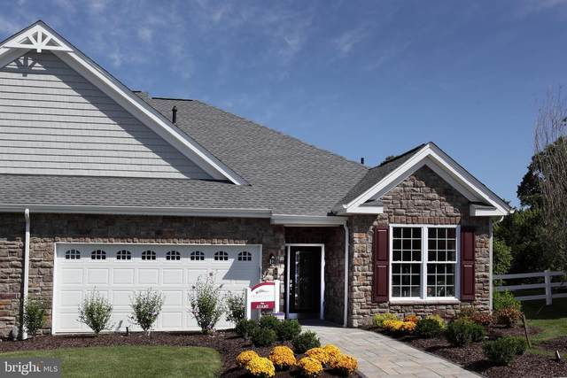 394 Allegiance Drive, MECHANICSBURG, PA 17050 (#PACB124150) :: The Joy Daniels Real Estate Group