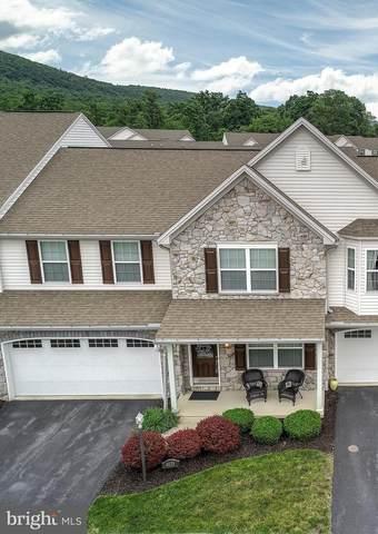 4635 Hamlin Lane, HARRISBURG, PA 17110 (#PADA122144) :: Iron Valley Real Estate