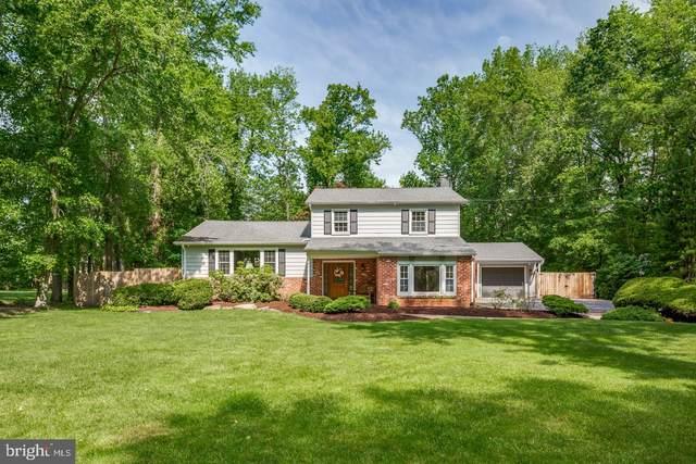 22 Ohio Trail, MEDFORD, NJ 08055 (#NJBL373836) :: Keller Williams Real Estate