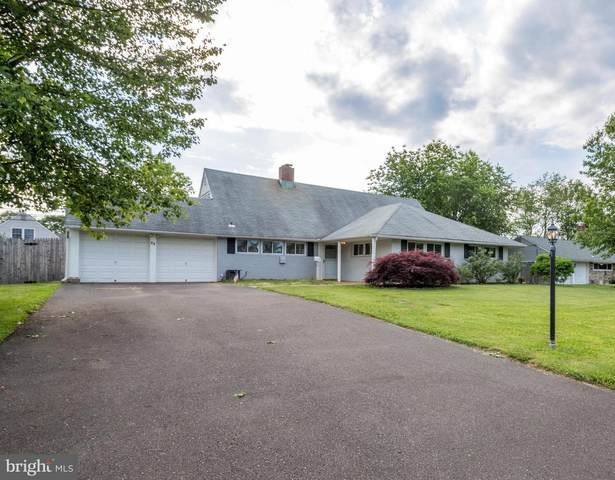 33 Fallenrock Road, LEVITTOWN, PA 19056 (#PABU498074) :: Nexthome Force Realty Partners