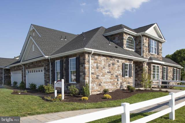 378 Republic Way, MECHANICSBURG, PA 17050 (#PACB124158) :: The Joy Daniels Real Estate Group