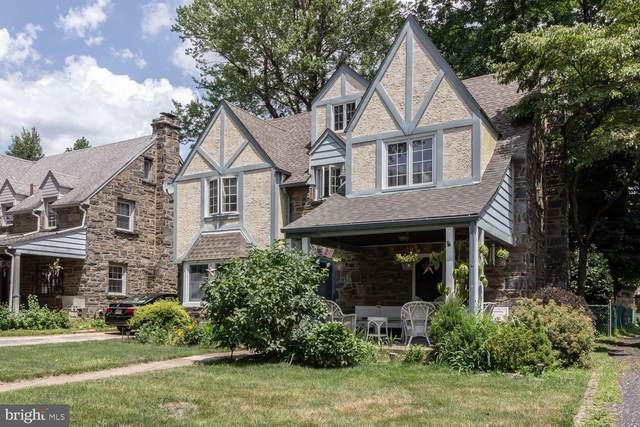 1113 Drexel Avenue, DREXEL HILL, PA 19026 (#PADE519944) :: Jason Freeby Group at Keller Williams Real Estate