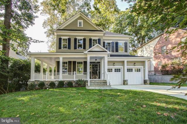 3206 Rolling Road, CHEVY CHASE, MD 20815 (#MDMC710240) :: The Licata Group/Keller Williams Realty