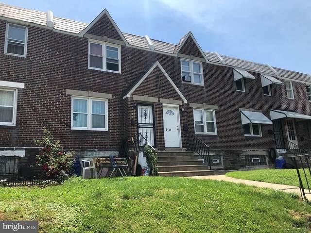 6143 Frontenac Street, PHILADELPHIA, PA 19149 (#PAPH901164) :: The Matt Lenza Real Estate Team