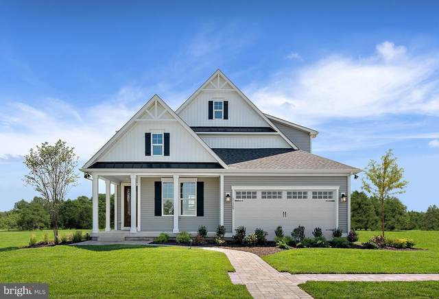 31522 Topsail Drive, LEWES, DE 19958 (#DESU162132) :: The Team Sordelet Realty Group
