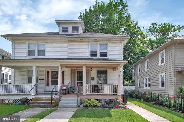 1114 S Pine Street, YORK, PA 17403 (#PAYK138814) :: The Steve Crifasi Real Estate Group