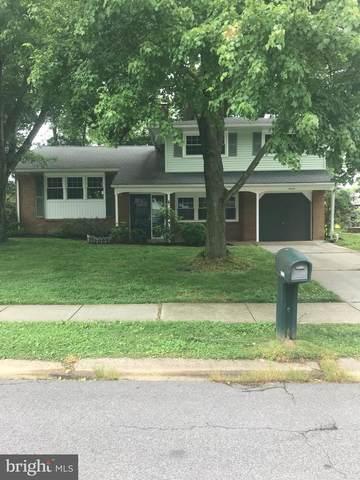 2625 Whitman Drive, WILMINGTON, DE 19808 (#DENC502576) :: The Steve Crifasi Real Estate Group