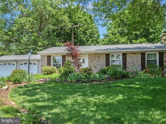 3655 Keen Avenue, COLUMBIA, PA 17512 (#PALA164128) :: The Heather Neidlinger Team With Berkshire Hathaway HomeServices Homesale Realty