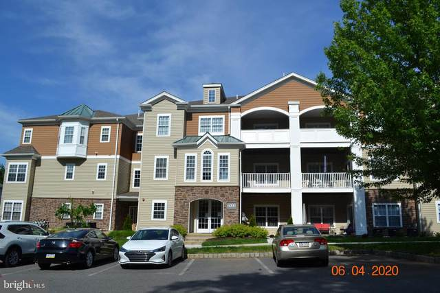 6000 Village Way #6102, UPPER CHICHESTER, PA 19061 (#PADE519956) :: Larson Fine Properties