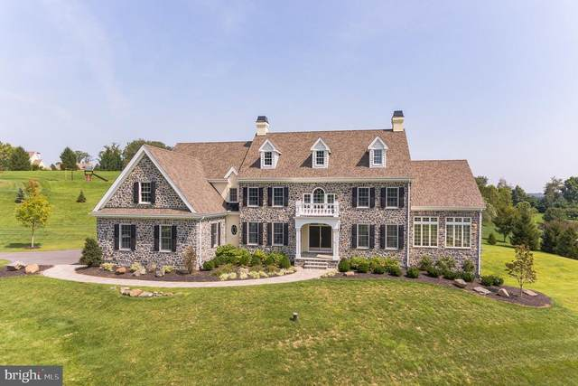 101 Carlton Drive, CHADDS FORD, PA 19317 (#PACT507802) :: Nexthome Force Realty Partners
