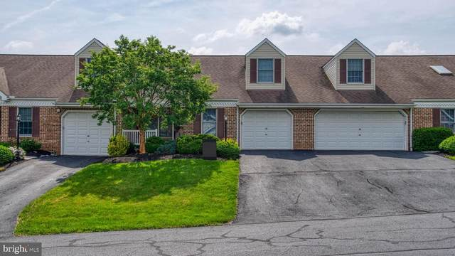 18 Blue Mountain Vista, MECHANICSBURG, PA 17050 (#PACB124176) :: Keller Williams Flagship of Maryland