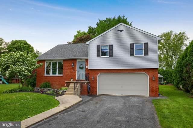 71 Andrew Avenue, EPHRATA, PA 17522 (#PALA164132) :: Blackwell Real Estate