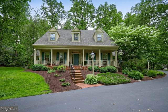 1091 Hunters Path, LANCASTER, PA 17601 (#PALA164134) :: The Heather Neidlinger Team With Berkshire Hathaway HomeServices Homesale Realty
