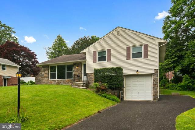 412 Salisbury Road, WYNCOTE, PA 19095 (#PAMC650986) :: Linda Dale Real Estate Experts