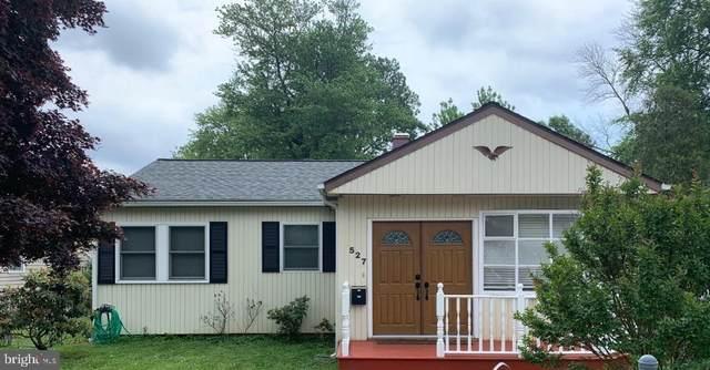 527 Law Street, ABERDEEN, MD 21001 (#MDHR247536) :: Great Falls Great Homes