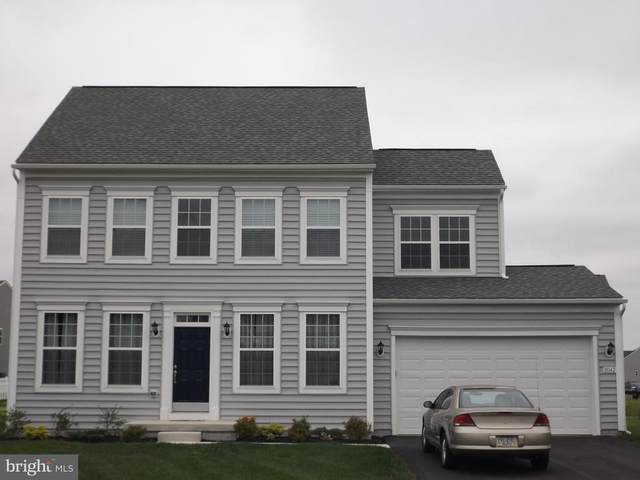 18142 Alloway Court, HAGERSTOWN, MD 21740 (#MDWA172684) :: Pearson Smith Realty