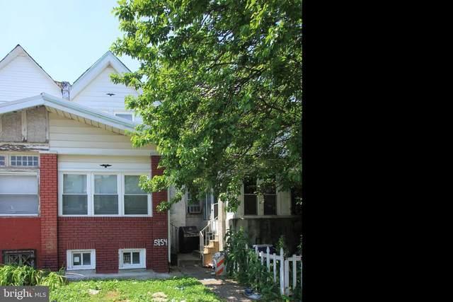 5854 N Marshall Street, PHILADELPHIA, PA 19120 (#PAPH901256) :: Charis Realty Group