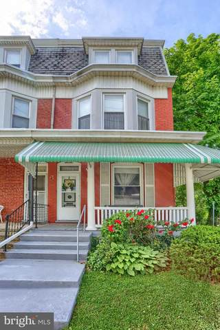 1325 Cumberland Street, HARRISBURG, PA 17103 (#PADA122150) :: Iron Valley Real Estate