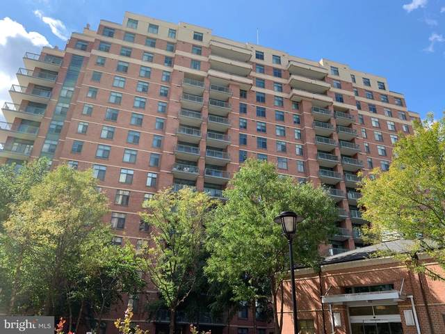 11700 Old Georgetown Road #810, NORTH BETHESDA, MD 20852 (#MDMC710316) :: AJ Team Realty