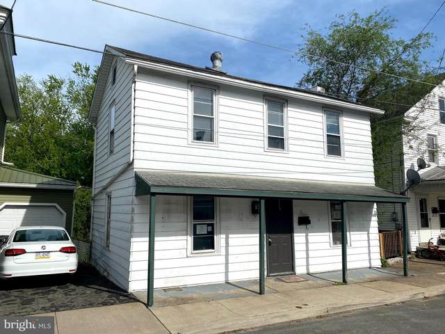11 S Water Street, SELINSGROVE, PA 17870 (#PASY100200) :: The Craig Hartranft Team, Berkshire Hathaway Homesale Realty