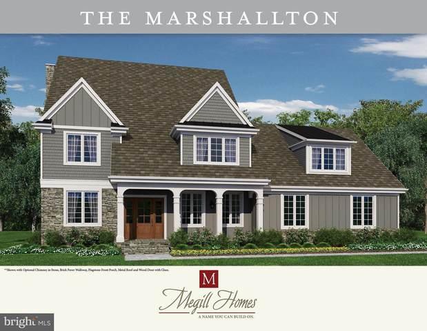 LOT D Shirtz Farm Lane Marshallton, MALVERN, PA 19355 (#PACT507818) :: Nexthome Force Realty Partners