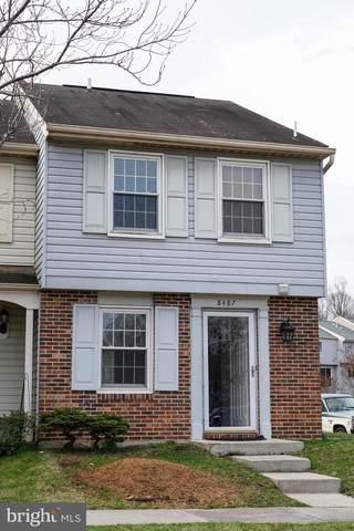 8487 Aurora Court, LORTON, VA 22079 (#VAFX1132724) :: Jennifer Mack Properties