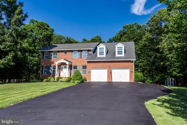 2418 Berry Thicket Court, WALDORF, MD 20603 (#MDCH214430) :: Bob Lucido Team of Keller Williams Integrity