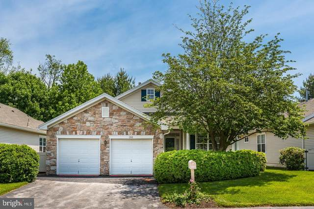 1345 Troon Lane, WEST CHESTER, PA 19380 (#PACT507820) :: ExecuHome Realty