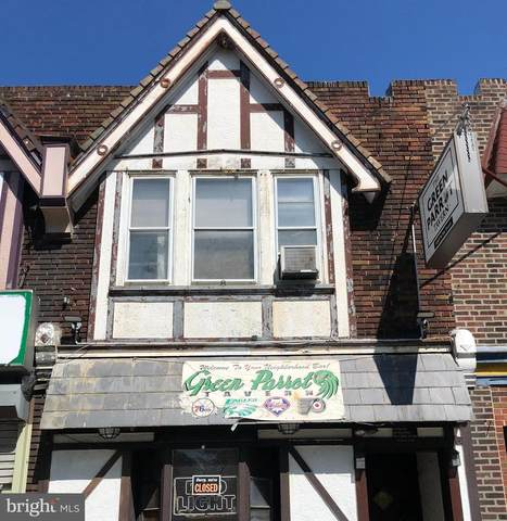 6045 N 5TH Street, PHILADELPHIA, PA 19120 (#PAPH901280) :: Jason Freeby Group at Keller Williams Real Estate