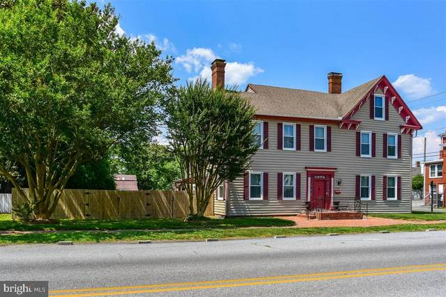 30490 Prince William Street, PRINCESS ANNE, MD 21853 (#MDSO103590) :: AJ Team Realty