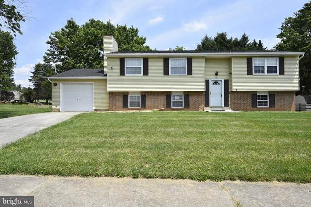 2 Wyndale Drive, WALKERSVILLE, MD 21793 (#MDFR265222) :: Seleme Homes