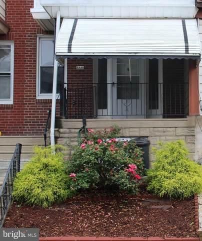 5946 Palmetto Street, PHILADELPHIA, PA 19120 (#PAPH901286) :: LoCoMusings