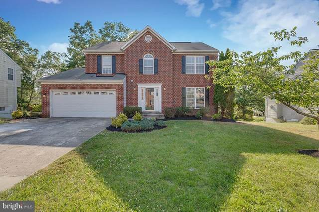 6705 Summerhill Road, TEMPLE HILLS, MD 20748 (#MDPG570372) :: Century 21 Dale Realty Co