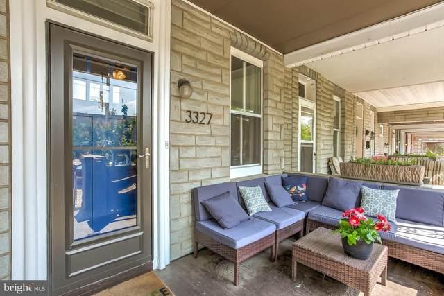 3327 Chestnut Avenue, BALTIMORE, MD 21211 (#MDBA512458) :: The Licata Group/Keller Williams Realty