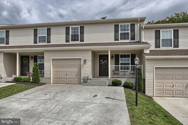 39 E Abby Lane, SCHUYLKILL HAVEN, PA 17972 (#PASK130918) :: The Joy Daniels Real Estate Group