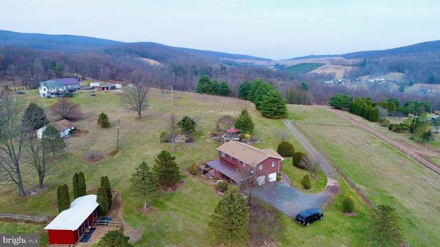 59 Stonehedge Lane, TAMAQUA, PA 18252 (#PASK130920) :: Nexthome Force Realty Partners