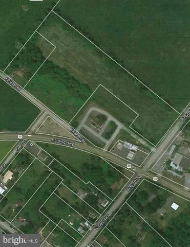 L11 Kings Highway, WOODSTOWN, NJ 08098 (#NJSA138242) :: Bob Lucido Team of Keller Williams Integrity