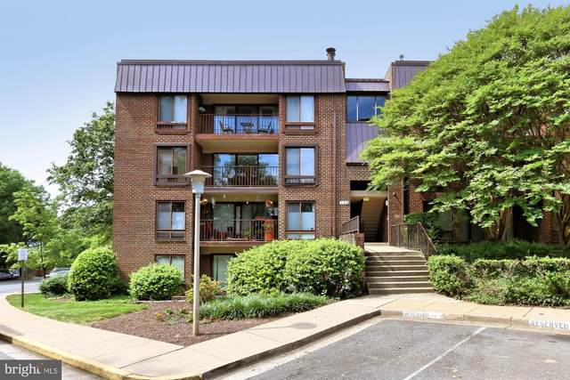 136 Roberts Lane #302, ALEXANDRIA, VA 22314 (#VAAX246962) :: The Putnam Group