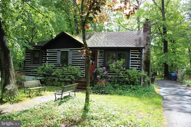 32 Lower Park Road, MOUNT LAUREL, NJ 08054 (#NJBL373852) :: The Steve Crifasi Real Estate Group