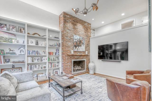 2415 Delancey Street, PHILADELPHIA, PA 19103 (#PAPH901306) :: Nexthome Force Realty Partners