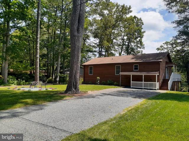 13158 River View Drive, LUSBY, MD 20657 (#MDCA176746) :: Bob Lucido Team of Keller Williams Integrity