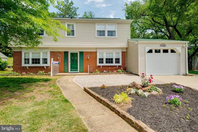12906 Beaverdale Lane, BOWIE, MD 20715 (#MDPG570388) :: Blackwell Real Estate